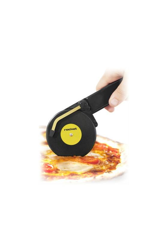 Roulette à pizza, motif...