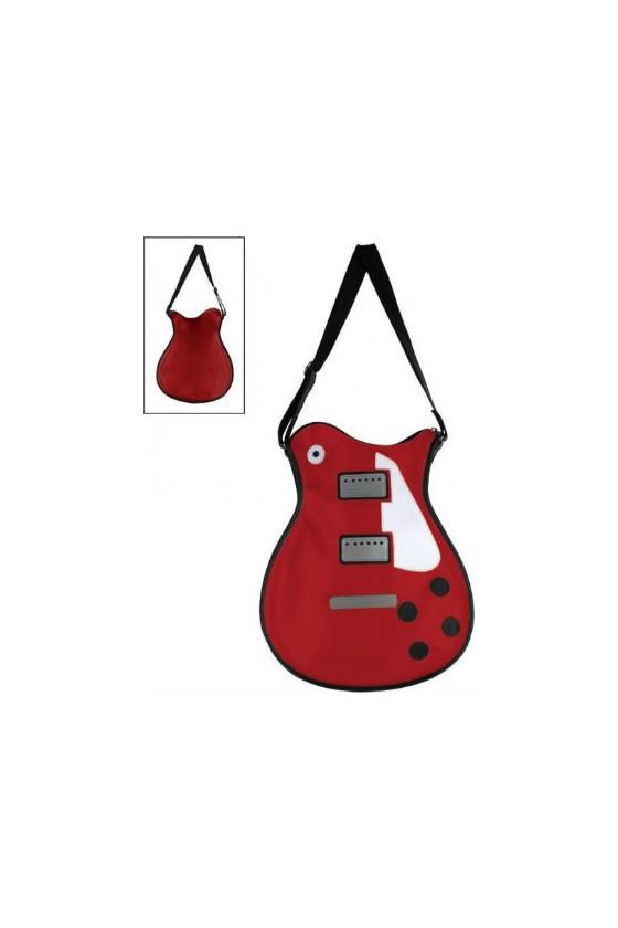 Sac forme guitare Les Paul...