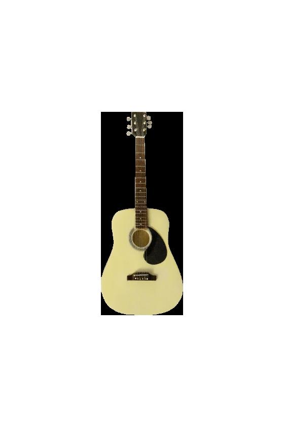 Guitare miniature Folk Naturel